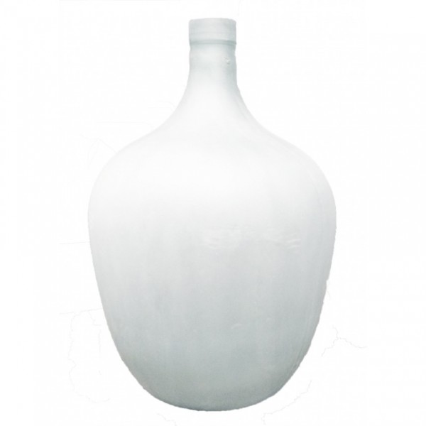 Recycled 30L Balon Frosted